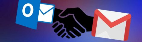 Como importar contactos de Gmail a Hotmail / Outlook.com